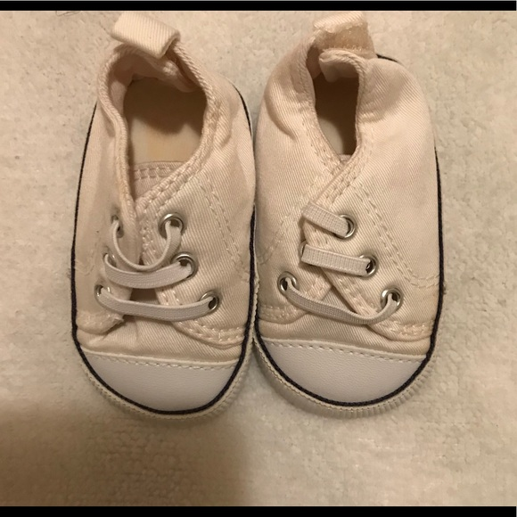 Other - Crib Shoes